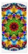 816-04-2015 Talisman Beach Towel