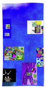 9-6-2015ha Beach Towel