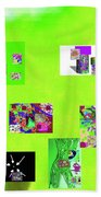 9-6-2015habcdefghijklmno Beach Towel