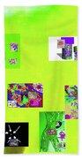 9-6-2015habcdefghijklmnop Beach Towel