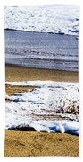 Ca Bird Beach Towel