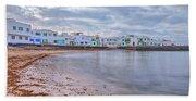Famara - Lanzarote Beach Sheet