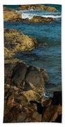 Sunshine Beach At Noosa, Sunshine Coast Beach Towel