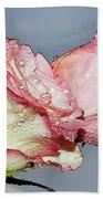 Two Roses Beach Sheet