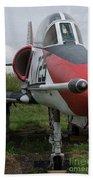 A - 4 Skyhawk - 3 Beach Sheet