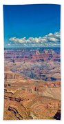 A Canyon Grand Beach Towel