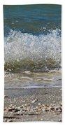 A Feisty Venus Beach Towel