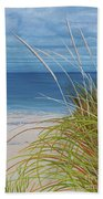 A Good Day For Beachcombing Beach Towel