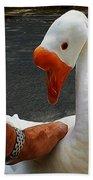 A Magical Moment Digital Art Beach Towel