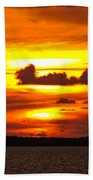 A Place In The Sun Beach Towel