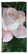 A Special Rose Beach Towel