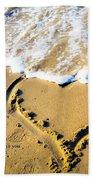 A Thousand Times Beach Towel