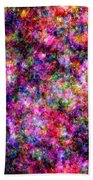 A Thousand Wishes Beach Towel