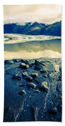 A Thousand Year Journey Beach Towel