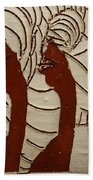 Abakyala - Women - Tile Beach Towel