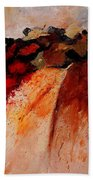 Abstract 010607 Beach Towel