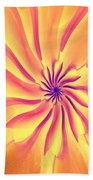 Abstract 090510 Beach Towel