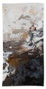 Abstract #1 Beach Towel