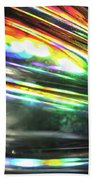 Abstract 1005 Beach Towel
