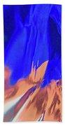 Abstract 10058 Beach Towel