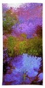 Abstract 103 Beach Towel