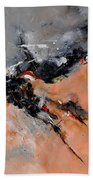 Abstract 1811503 Beach Towel