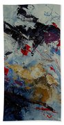 Abstract  33900122 Beach Towel