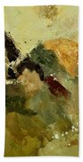 Abstract 6601901 Beach Towel