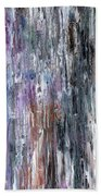 Abstract 741 Beach Towel