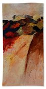 Abstract 7861 Beach Towel