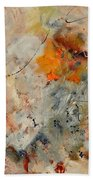 Abstract 880150 Beach Towel
