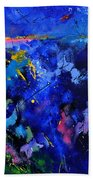 Abstract 8801602 Beach Towel