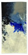Abstract 8811301 Beach Towel