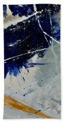 Abstract 8811503 Beach Towel
