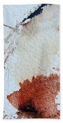 Abstract 9037 Beach Towel