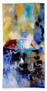 Abstract  905003 Beach Towel