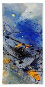 Abstract 969090 Beach Towel