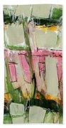 Abstract Art Fifty-six Beach Towel