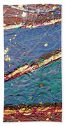 Abstract Artography 560016 Beach Towel