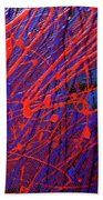 Abstract Artography 560030 Beach Towel