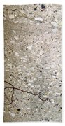 Abstract Concrete 12 Beach Towel