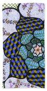 Abstract Design #2 Beach Towel