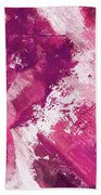 Abstract Division - 74 Beach Towel