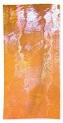 Abstract Extensions Beach Towel