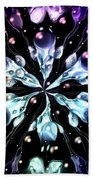 Abstract Fractal 623162 Beach Towel