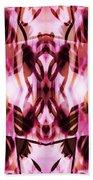 Abstract Graffiti 20 Beach Towel