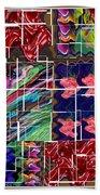 Abstract Graphic Art By Navinjoshi At Fineartamerica.com Elegant Interior Decoractions Print On Thro Beach Towel