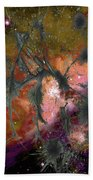 Abstract Images Of Forgiveness Series #4 Beach Towel