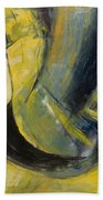 Abstract Pendulum Beach Towel