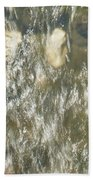 Abstract Water Art V Beach Towel